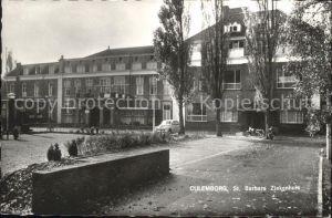 Culemborg St Barbara Ziekenhuis Kat. Culemborg