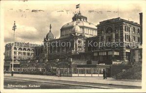 Scheveningen Kurhaus Kat. Scheveningen