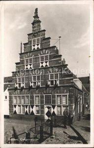 Leiden Galgenwater Kat. Leiden