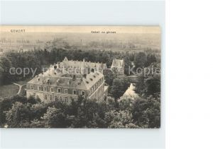 Gemert Bakel Kasteel Schloss Kat. Gemert