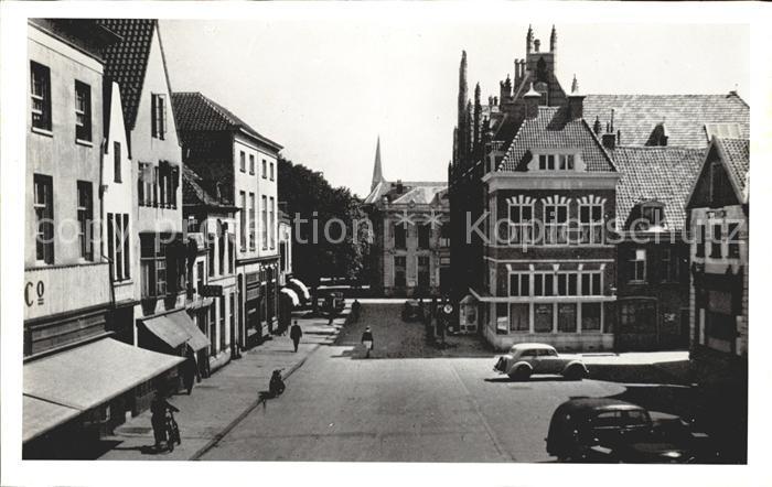 Arnhem  Kat. Arnhem