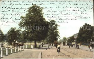 Clapham Common Common Road Kat. Lambeth