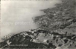 Montreux VD Caux et Lac Leman / Montreux /Bz. Vevey