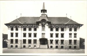 Moudon College primaire Kat. Moudon