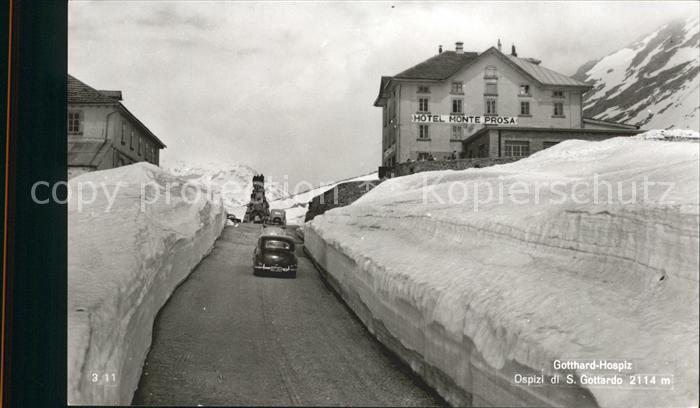 St Gotthard Hospiz st gotthard gotthard hospiz hotel monte prosa gotthard st nr