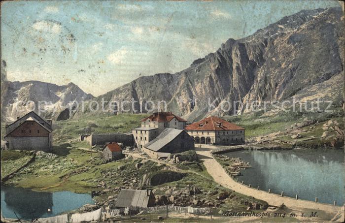 St Gotthard Hospiz st gotthard gotthardhospiz hotel monte prosa gotthard st nr