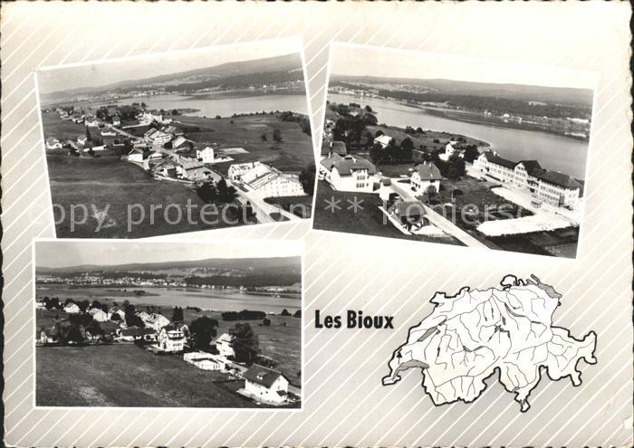 Bild zu Les Bioux Flieger...