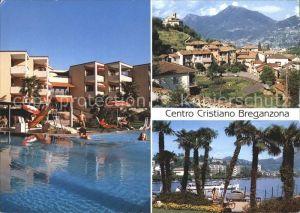 Breganzona Lugano Centro Cristiano Breganzona Kat. Breganzona