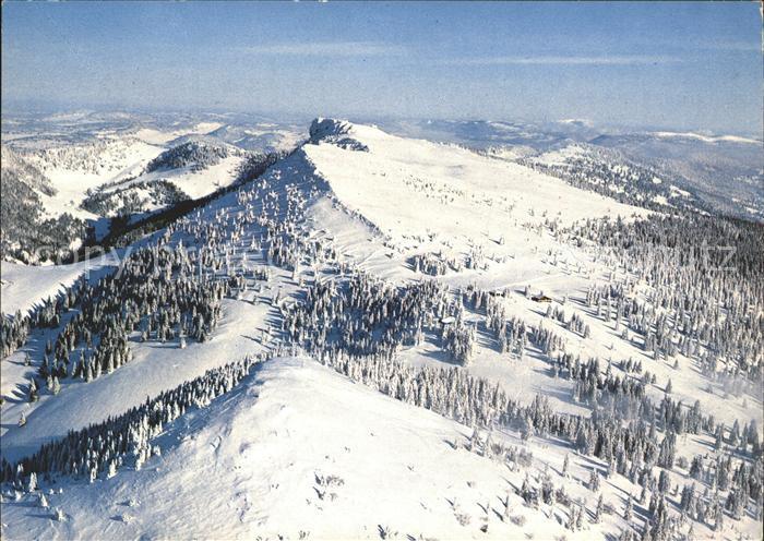Petites Roches Massif du Chasseron Alt Mt Cochet Kat. Petites Roches