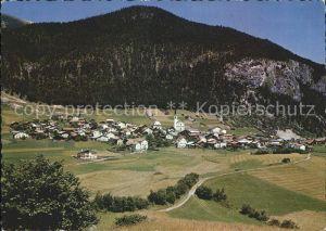 Alvaneu Dorf im Albulatal Kat. Alvaneu Dorf