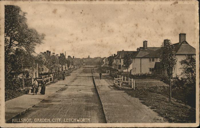Letchworth Grange Letchworth Hillshot Garden City x / North Hertfordshire /Hertfordshire 0