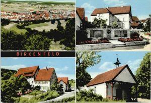 Birkenfeld Unterfranken  / Birkenfeld /Main-Spessart LKR