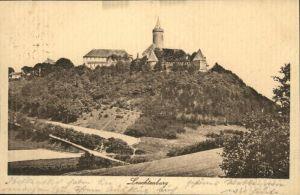 Seitenroda Leuchtenburg / Seitenroda /Saale-Holzland-Kreis LKR