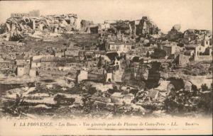 Les Baux-de-Provence Les Baux  * / Les Baux-de-Provence /Arrond. d Arles