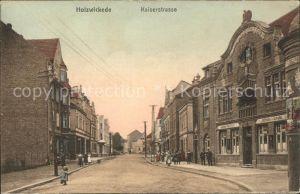 Holzwickede Kaiserstrasse Kat. Holzwickede