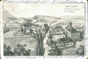 Dannenfels Realanstalt am Donnersberg Kat. Dannenfels
