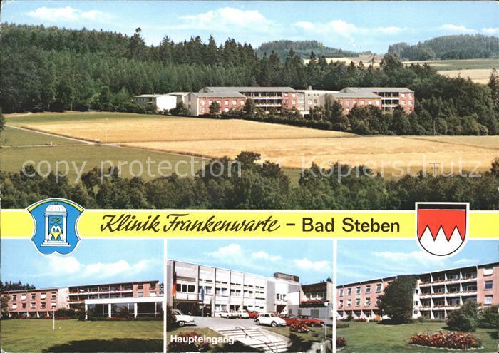 Bad Steben Frankenwarte