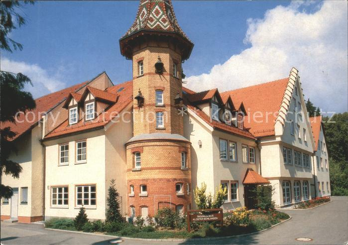 Bonlanden Berkheim Tagungshaus Kloster Bonlanden Kat. Berkheim