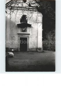 Russo Kirche Kat. Russo