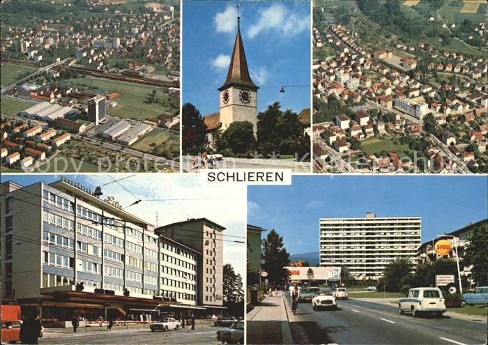 Schlieren Dietikon Kat Schlieren Nr Ke18940 Oldthing