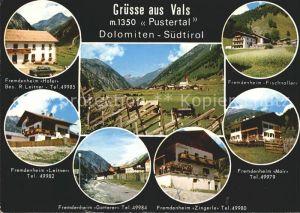 Vals Tirol  / Vals /Innsbruck