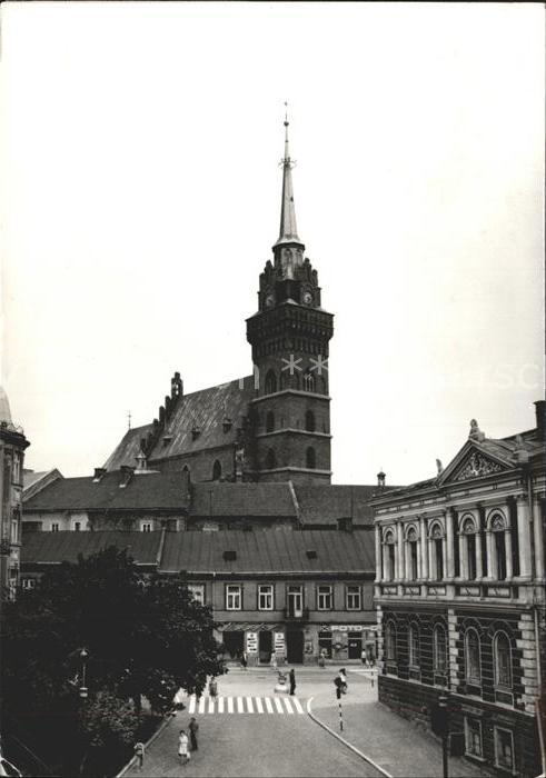 Tarnow Tarnau miasta / Tarnow /