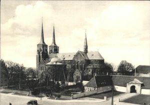 Roskilde Domkirke Kat. Roskilde
