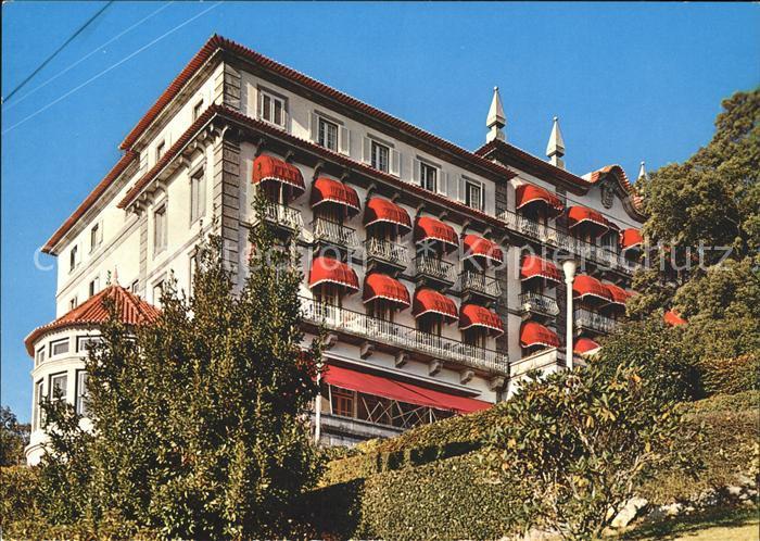 Viana do Castelo Hotel de Santa Luzia Kat. Viana do Castelo