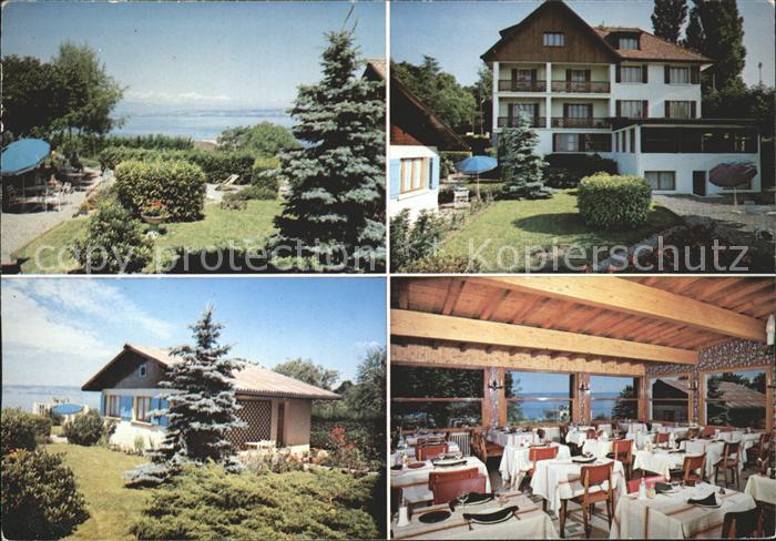 Evian les Bains Haute Savoie Hotel Les Mateirons Details Kat. Evian les Bains