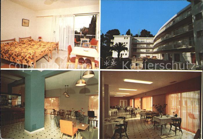 ak le cannet rue de la p r e mit brunnen nr 6575435 oldthing ansichtskarten europa belgien. Black Bedroom Furniture Sets. Home Design Ideas