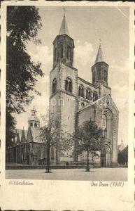 Hildesheim Dom Kat. Hildesheim