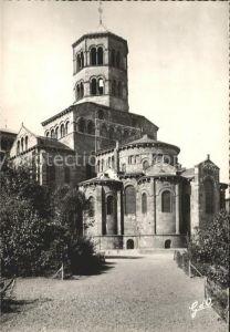 Issoire Eglise Saint Paul Monument Historique Kat. Issoire