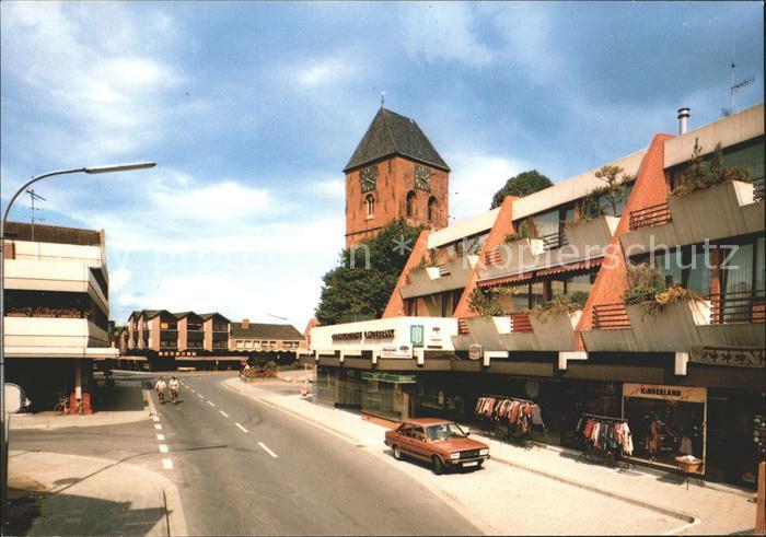 Aschendorf Papenburg Grosse Strasse Kat. Papenburg