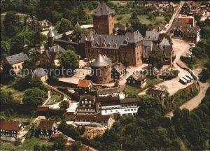 Schloss Burg Wupper Wahrzeichen Bergischen Landes Kat. Solingen