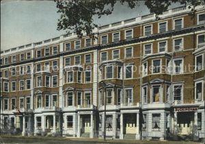 London Buckingham Hotel Cromwell Road  Kat. City of London