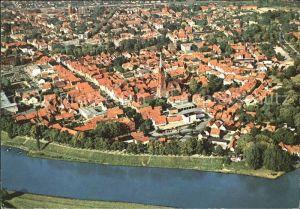 Nienburg Weser Stadtzentrum Weser  / Nienburg (Weser) /Nienburg LKR