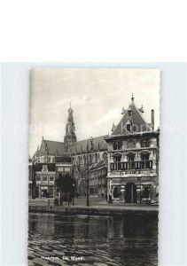 Haarlem De Waag Kat. Haarlem