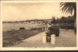Saint Cyr sur Mer Les Lecques Kat. Saint Cyr sur Mer