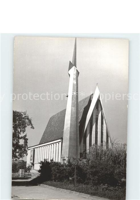 Tarnow Tarnau Kirche / Tarnow /