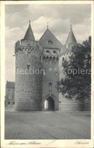 Neuss Obertor / Neuss /Rhein-Kreis Neuss LKR