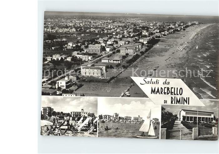 Rimini Marabello di Rimini Kat. Rimini