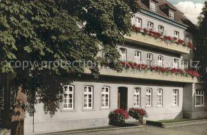Bad Rothenbrunn Kinderkurheim der Stadt Bochum Kat. Sellrain