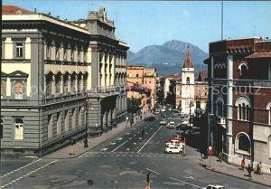 Benevento Palazzo del Governo Camera di Commercio  Kat. Benevento