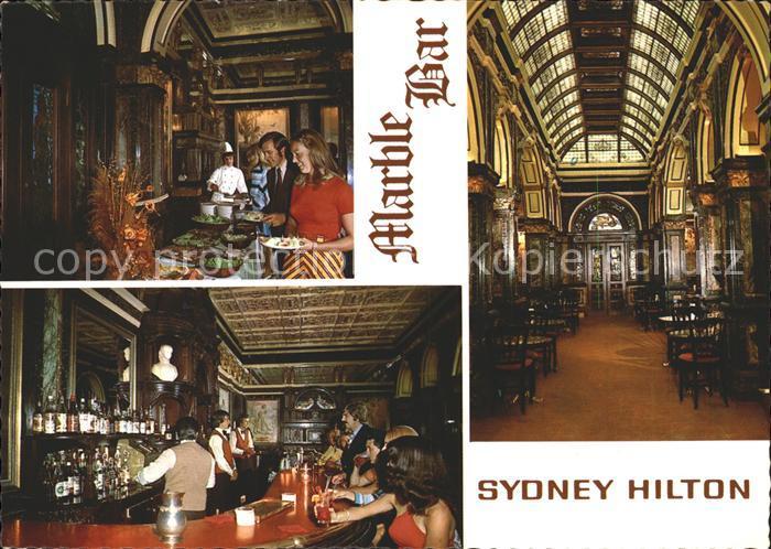 Sydney New South Wales Hilton Kat. Sydney