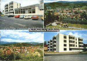 Voitsberg Steiermark Landesberufsschule  Kat. Voitsberg