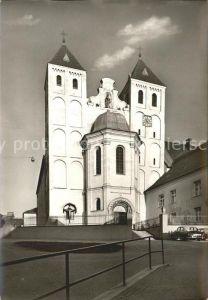 Mallersdorf Pfarrkirche Kat. Mallersdorf Pfaffenberg