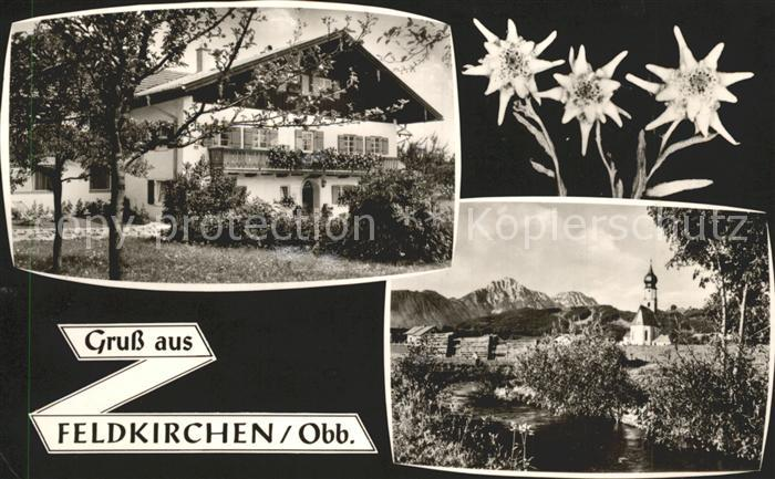 Feldkirchen-Westerham  / Feldkirchen-Westerham /Rosenheim LKR