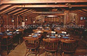 New York City Restaurant Boat-House / New York /