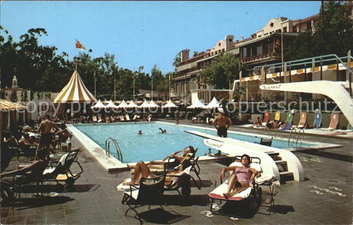 Beverly Hills California Hotel Beverly Hills Kat. Beverly Hills