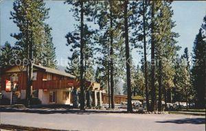 Lake Tahoe California Lake Haven Motel Stateline / Lake Tahoe /